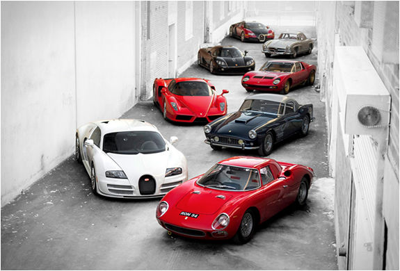 THE PINNACLE PORTFOLIO | BY RM AUCTIONS | Image