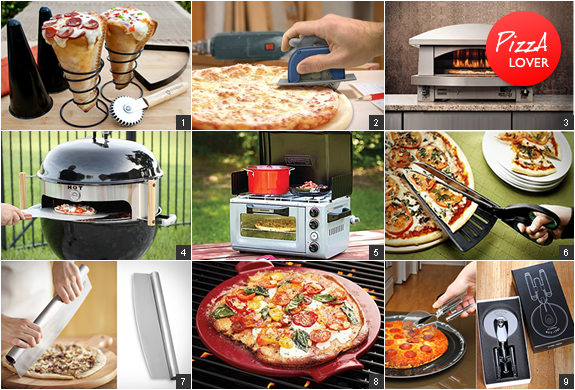 PIZZA LOVER | Image