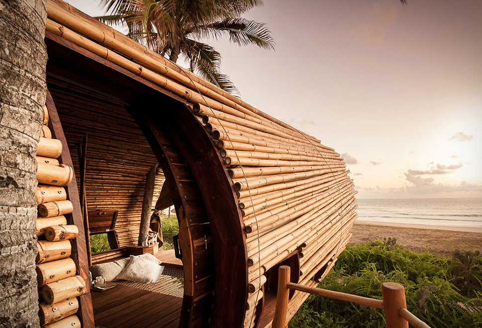 Playa Viva Treehouse | Image