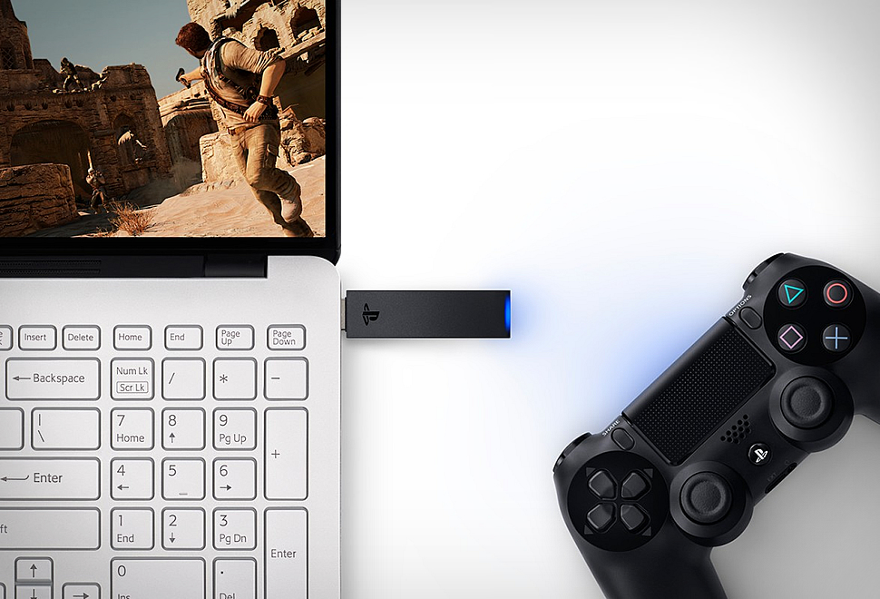 PlayStation Now for PC | Image