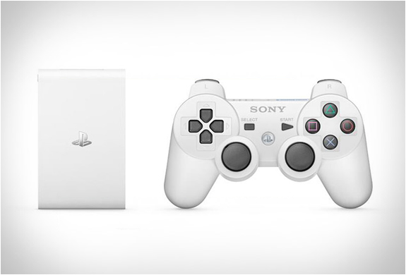 Playstation Vita Tv | Image