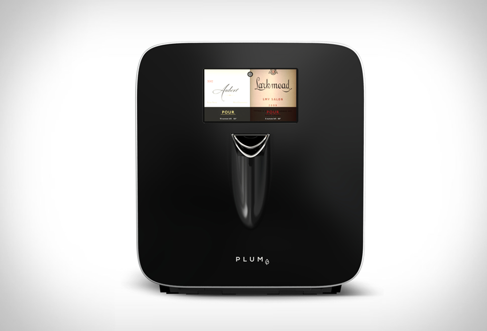 Plum Wine Appliance | Image