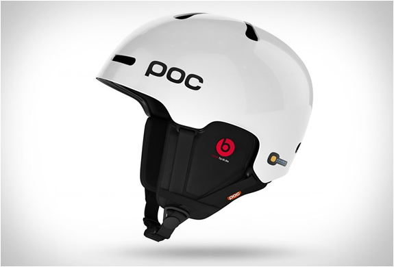 POC FORNIX COMMUNICATION HELMET | Image