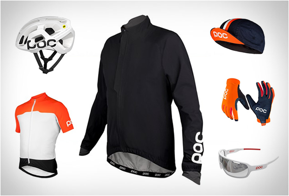 POC ROADBIKE COLLECTION | Image