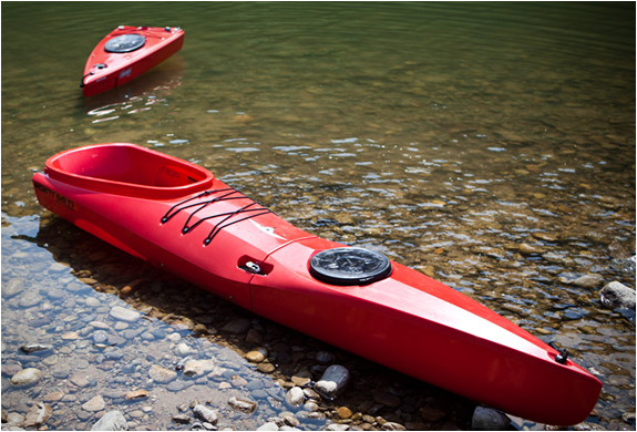 MODULAR KAYAKS | BY POINT 65 | Image