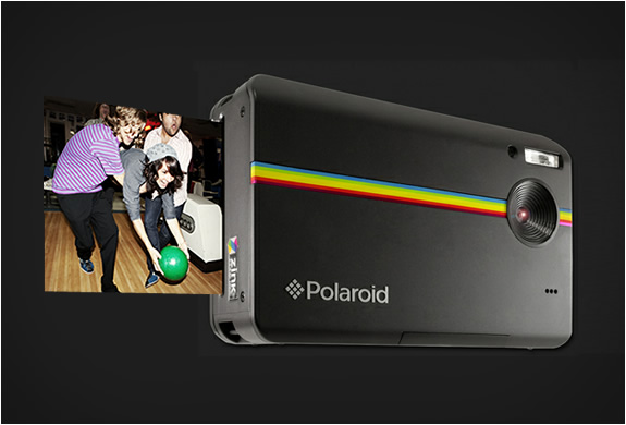POLAROID Z2300 | INSTANT DIGITAL CAMERA | Image