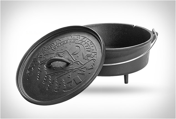 Poler Dutch Oven | Image