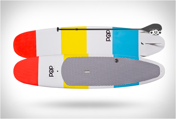 Pop Paddleboards | Image