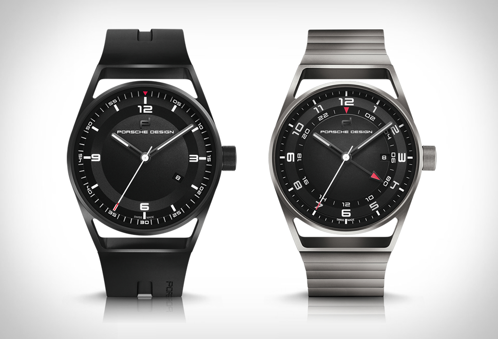 PORSCHE DESIGN 1919 COLLECTION | Image