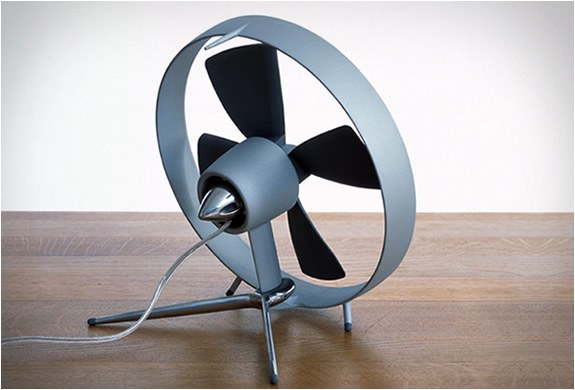 Propello Desktop Fan | Image