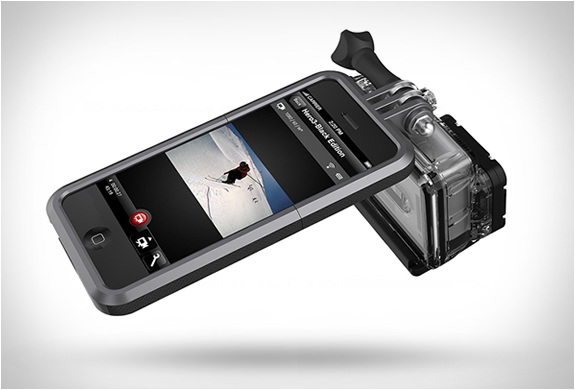 PROVIEW | GOPRO CELL PHONE MOUNT | Image
