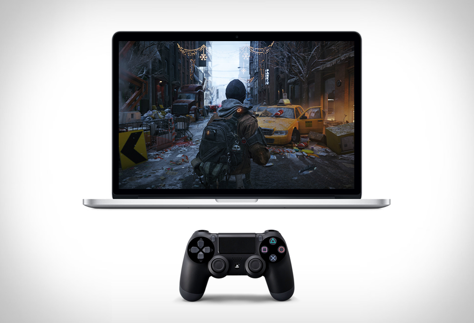 PS4 Remote Play for Mac/PC | Image
