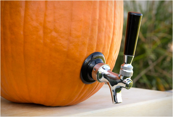PUMPKIN TAP KIT | Image