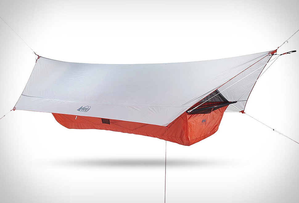 QUARTER DOME AIR HAMMOCK | Image