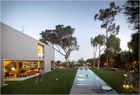 QUINTA PATINO RESIDENCE | BY FREDERICO VALSASSINA | Image