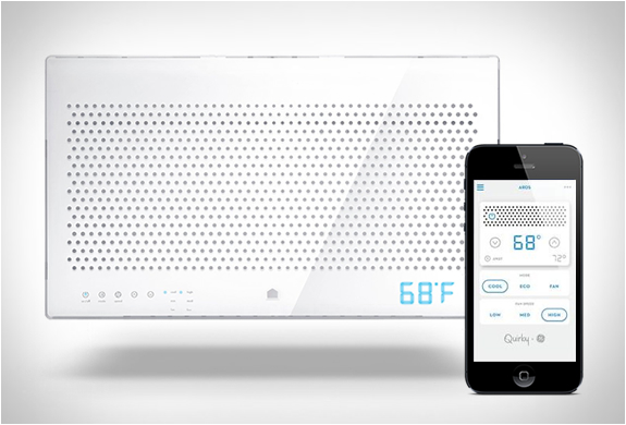 AROS | SMART AIR CONDITIONER | Image