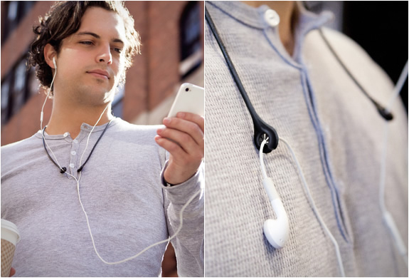 PROPS | KEEP YOUR EARBUDS WITHIN REACH | Image