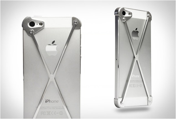 RADIUS | MINIMALIST CASE FOR IPHONE | Image