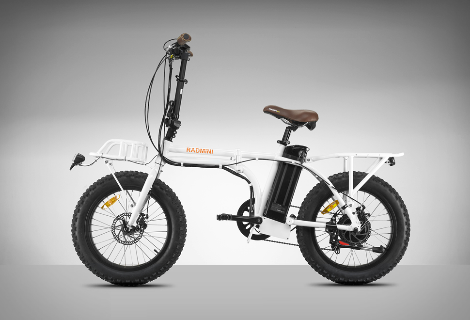 RadMini Electric Bike | Image