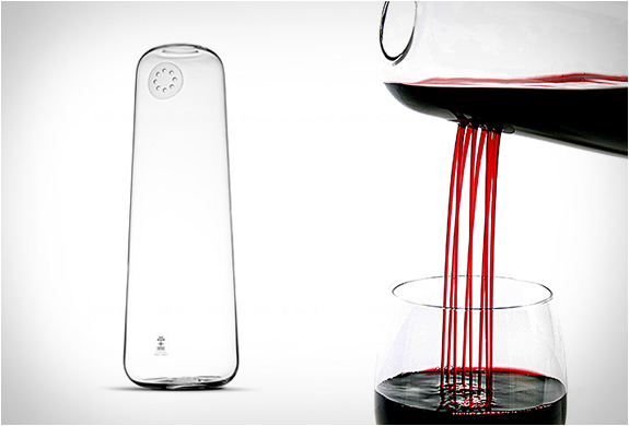 Rainman Decanter | Image