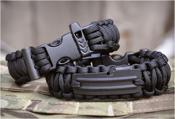 Survival Bands | By Re Factor Tactical | Image