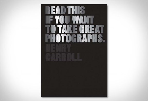 READ THIS IF YOU WANT TO TAKE GREAT PHOTOGRAPHS | Image