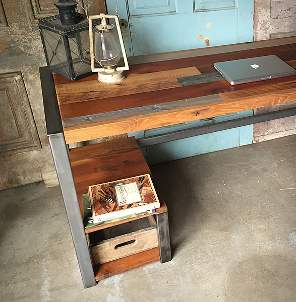 reclaimed-wood-patchwork-desk-2.jpg | Image