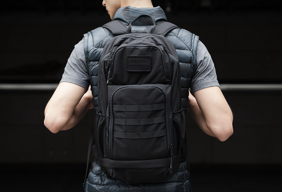 Recon 15 Active Backpack | Image