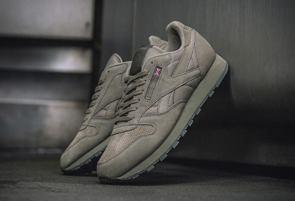 REEBOK LEATHER URBAN DESCENT | Image