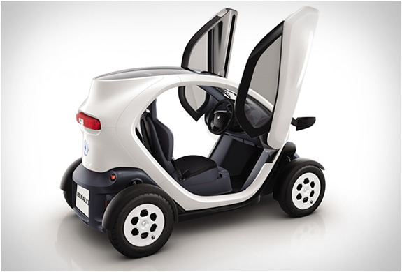 RENAULT TWIZY | Image