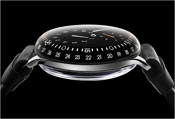 Ressence Type 3 >> Ressence Type 3 Similar Shaped Watches Watches