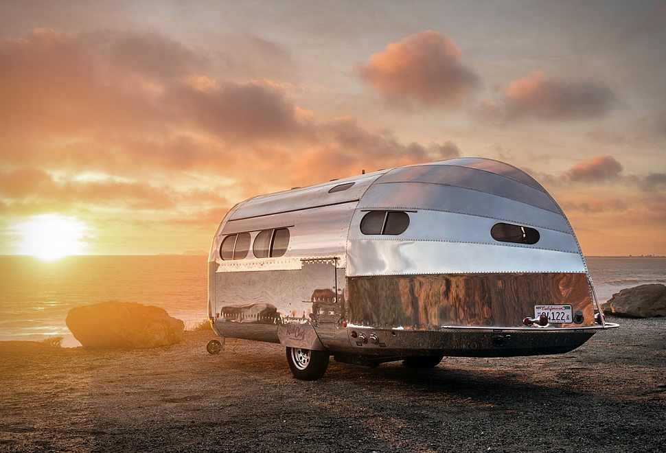 ROAD CHIEF TRAILER | Image