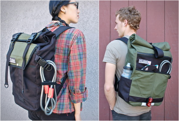 ROAD RUNNER BAGS | Image