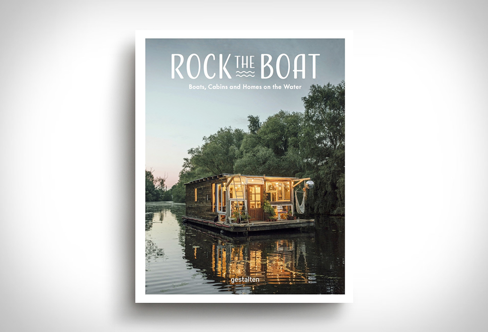 Rock The Boat | Image