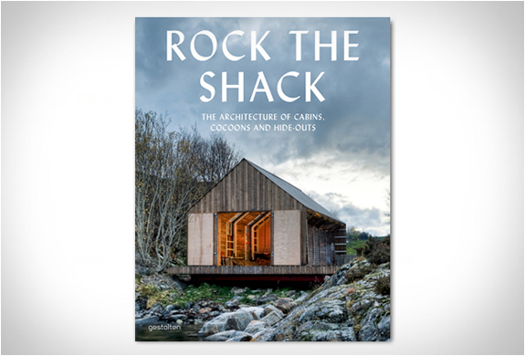 ROCK THE SHACK | Image