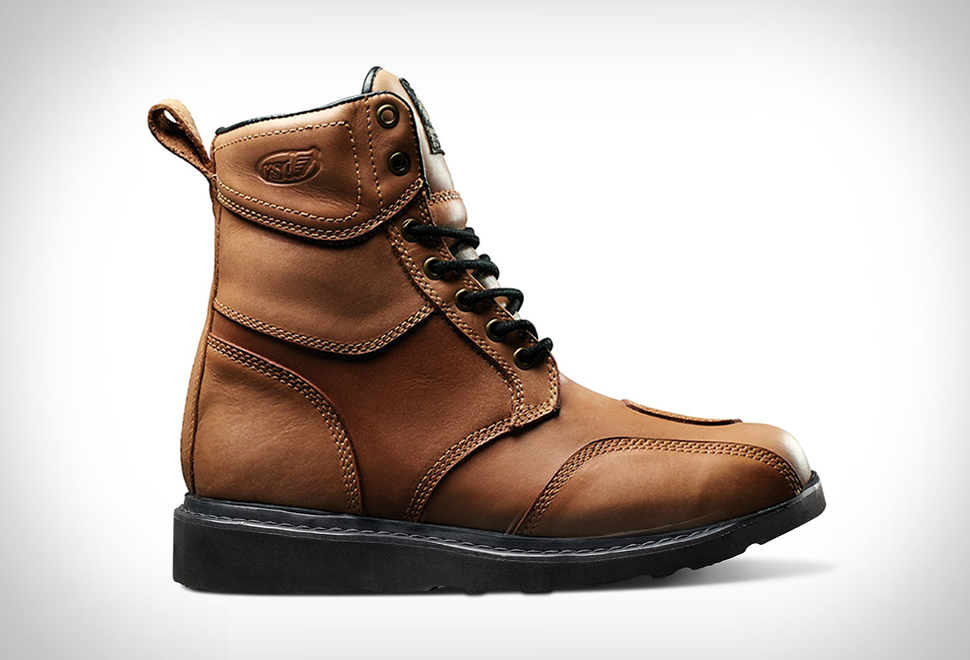 Roland Sands Mojave Riding Boot | Image