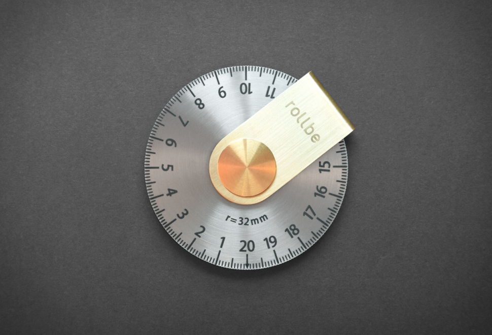 Rollbe Compact Measuring Tool | Image
