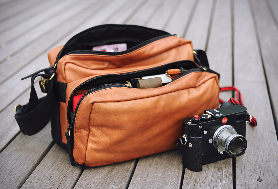 RONIN CAMERA BAG | Image