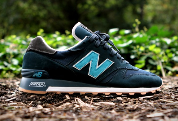 New Balance Salmon Sole | By Ronnie Fieg | Image