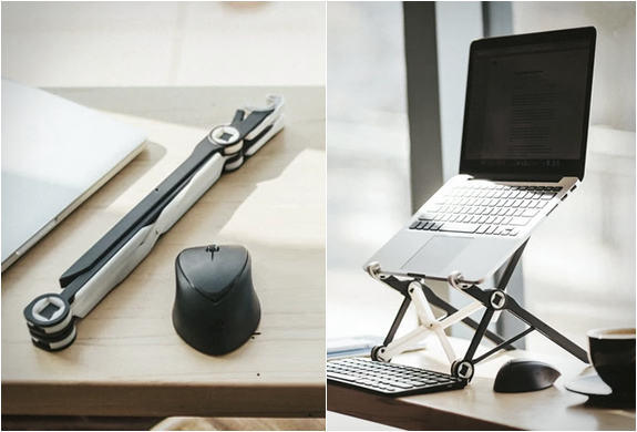 ROOST LAPTOP STAND | Image