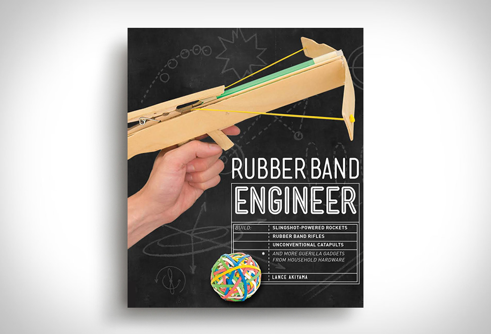 Rubber Band Engineer | Image