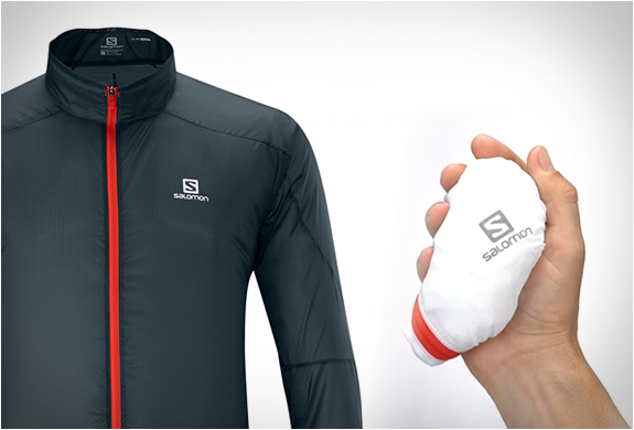 S-LAB LIGHT JACKET | BY SALOMON | Image