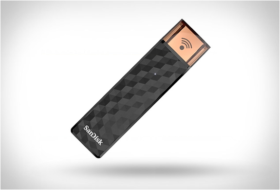 SANDISK CONNECT WIRELESS STICK | Image