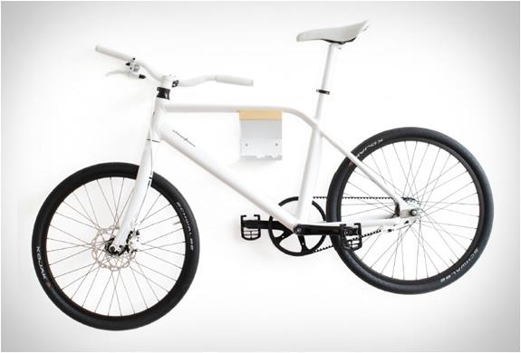 Thinbike By Schindelhauer