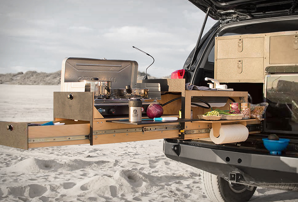 Scout Overland Kitchen | Image