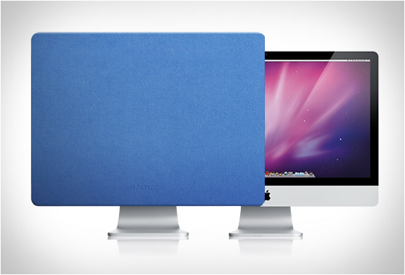 Imac Screen Cover | By Radtech | Image