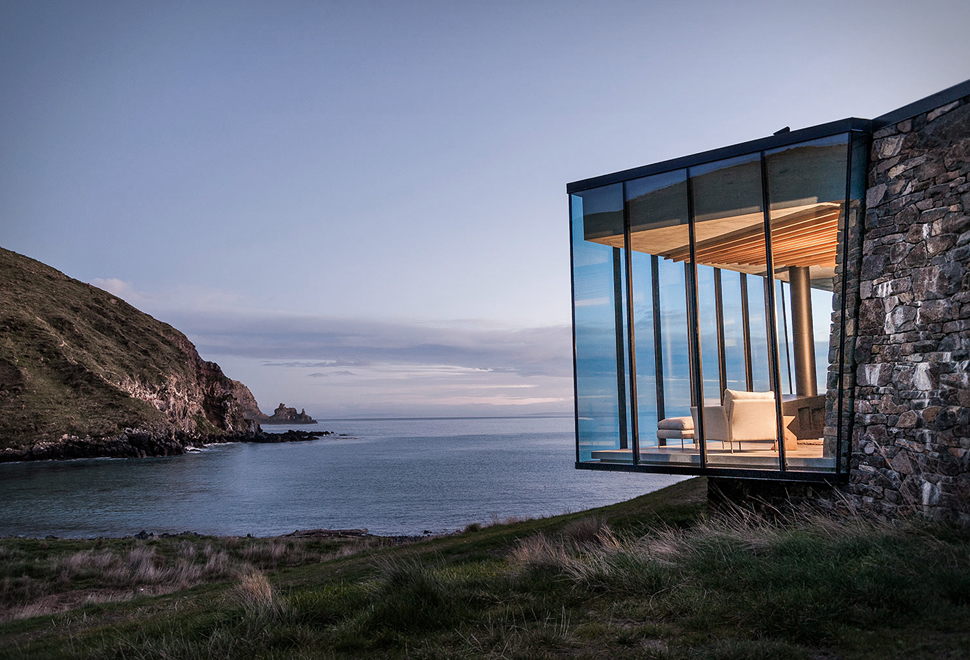 SEASCAPE RETREAT | Image