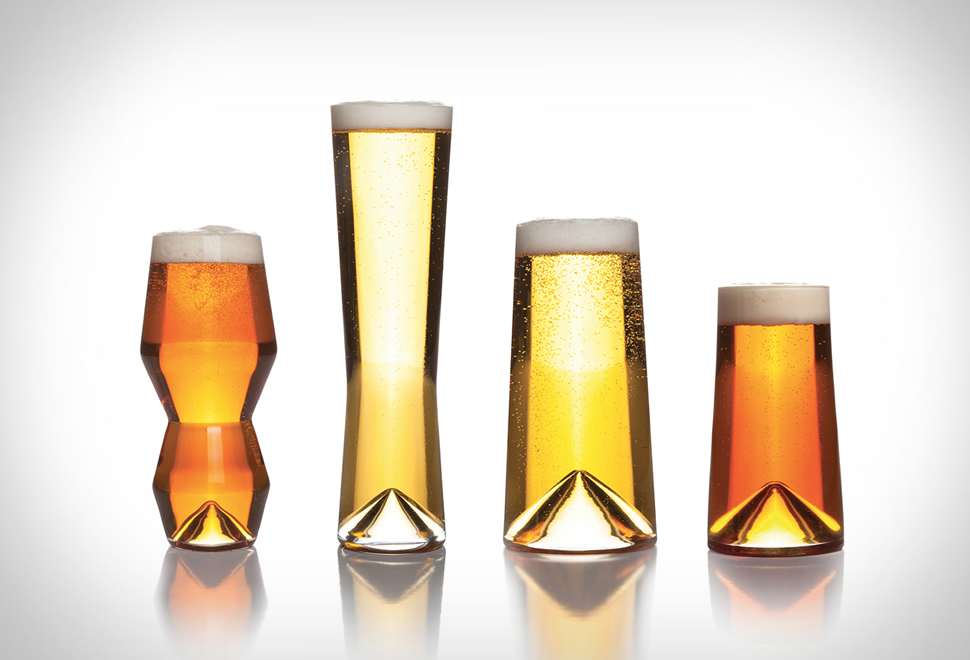 Sempli Beer Glasses | Image