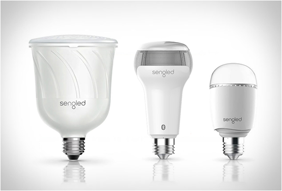 SENGLED SMART BULBS | Image