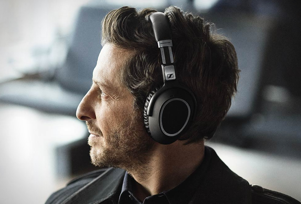Sennheiser PXC 550 Wireless | Image